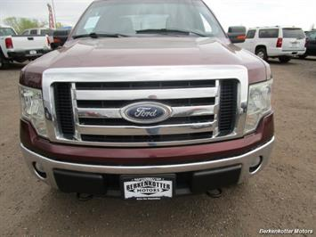 2010 Ford F-150 XLT Super Crew 4x4 - Photo 13 - Brighton, CO 80603