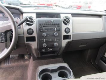 2010 Ford F-150 XLT Super Crew 4x4 - Photo 40 - Brighton, CO 80603