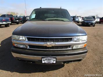 2004 Chevrolet Suburban 1500 LT 4x4 - Photo 11 - Brighton, CO 80603