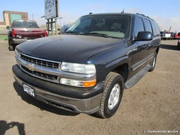 2004 Chevrolet Suburban 1500 LT 4x4 - Photo 12 - Brighton, CO 80603