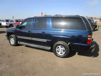 2004 Chevrolet Suburban 1500 LT 4x4 - Photo 4 - Brighton, CO 80603