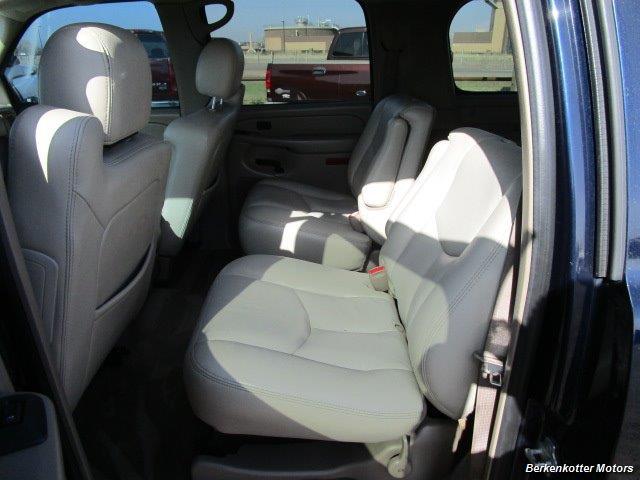2004 Chevrolet Suburban 1500 LT 4x4 - Photo 20 - Brighton, CO 80603