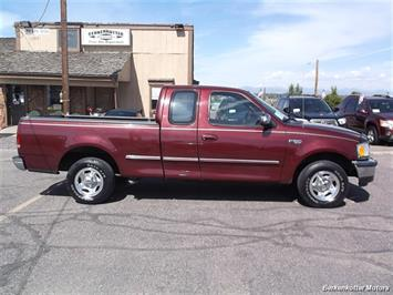 1997 Ford F-150 Extended Cab - Photo 6 - Castle Rock, CO 80104