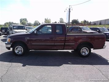 1997 Ford F-150 Extended Cab - Photo 2 - Castle Rock, CO 80104