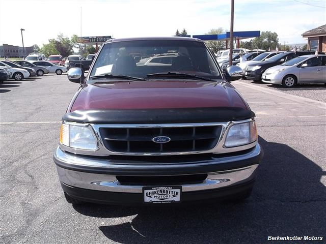 1997 Ford F-150 Extended Cab - Photo 8 - Castle Rock, CO 80104