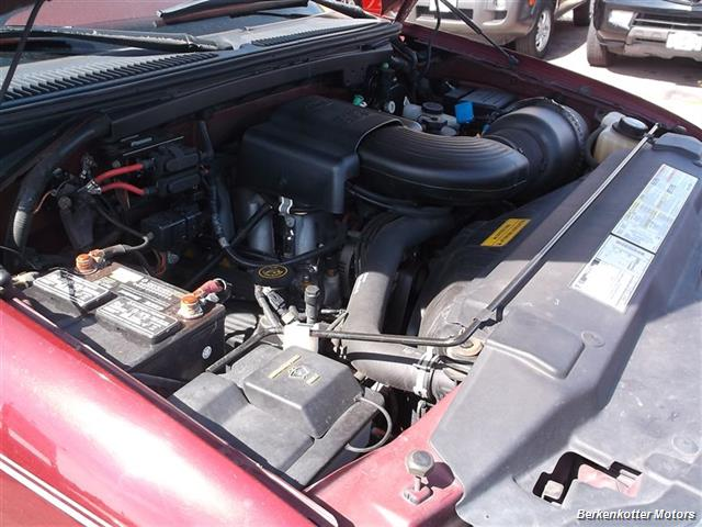 1997 Ford F-150 Extended Cab - Photo 19 - Castle Rock, CO 80104