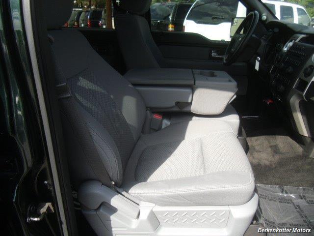 2012 Ford F-150 XLT Super Crew 4x4 - Photo 34 - Brighton, CO 80603