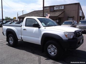 2013 Toyota Tacoma - Photo 11 - Brighton, CO 80603