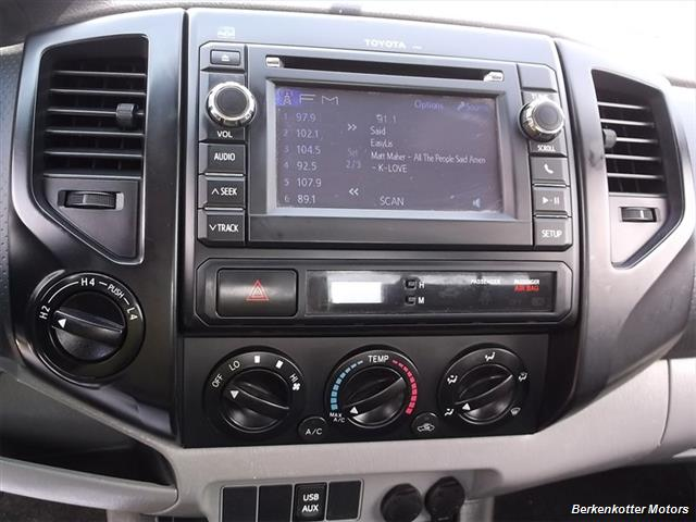 2013 Toyota Tacoma - Photo 17 - Brighton, CO 80603