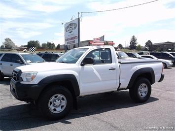 2013 Toyota Tacoma - Photo 2 - Brighton, CO 80603