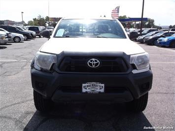 2013 Toyota Tacoma - Photo 13 - Brighton, CO 80603
