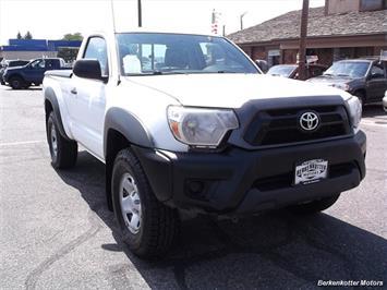 2013 Toyota Tacoma - Photo 12 - Brighton, CO 80603
