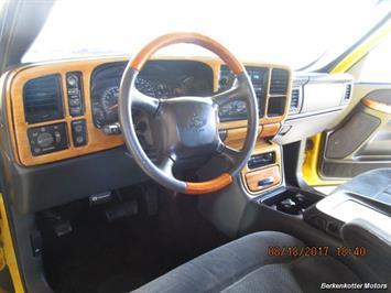 2002 Chevrolet Silverado 1500HD LT - Photo 19 - Brighton, CO 80603