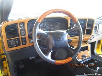 2002 Chevrolet Silverado 1500HD LT - Photo 20 - Brighton, CO 80603