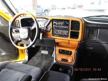 2002 Chevrolet Silverado 1500HD LT - Photo 48 - Brighton, CO 80603