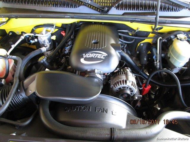 2002 Chevrolet Silverado 1500HD LT - Photo 52 - Brighton, CO 80603