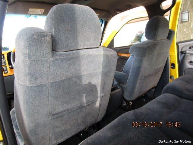 2002 Chevrolet Silverado 1500HD LT - Photo 33 - Brighton, CO 80603