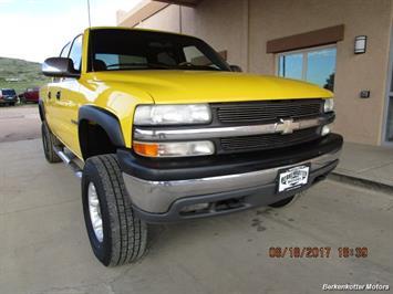 2002 Chevrolet Silverado 1500HD LT - Photo 9 - Brighton, CO 80603