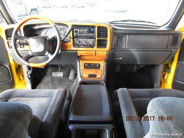 2002 Chevrolet Silverado 1500HD LT - Photo 50 - Brighton, CO 80603