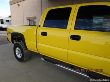 2002 Chevrolet Silverado 1500HD LT - Photo 7 - Brighton, CO 80603