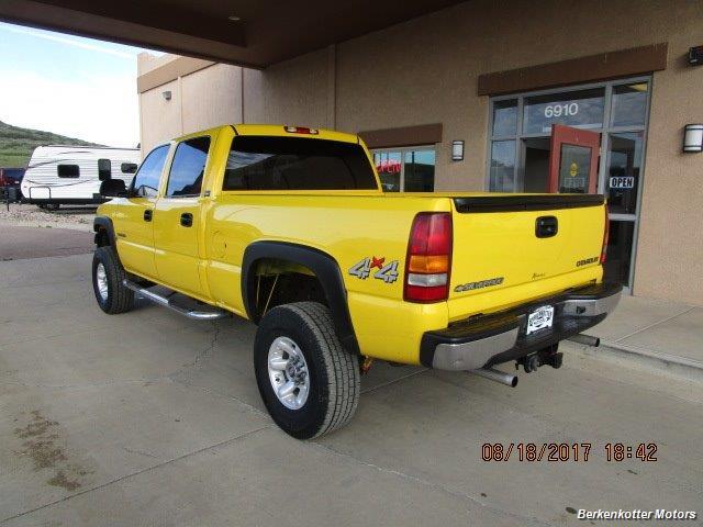 2002 Chevrolet Silverado 1500HD LT - Photo 22 - Brighton, CO 80603
