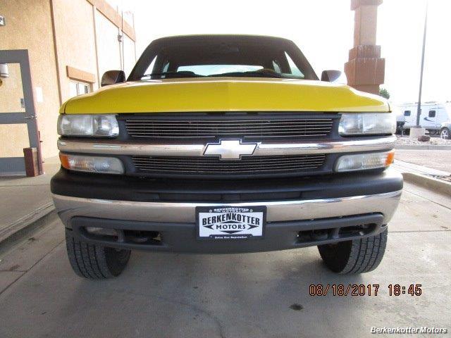 2002 Chevrolet Silverado 1500HD LT - Photo 55 - Brighton, CO 80603