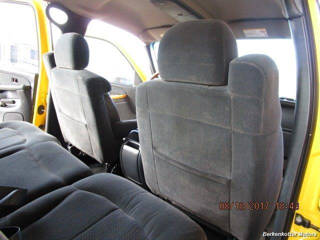 2002 Chevrolet Silverado 1500HD LT - Photo 38 - Brighton, CO 80603