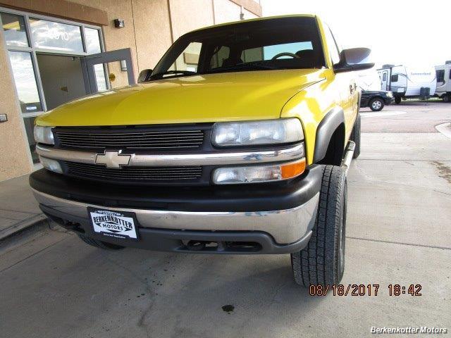 2002 Chevrolet Silverado 1500HD LT - Photo 28 - Brighton, CO 80603