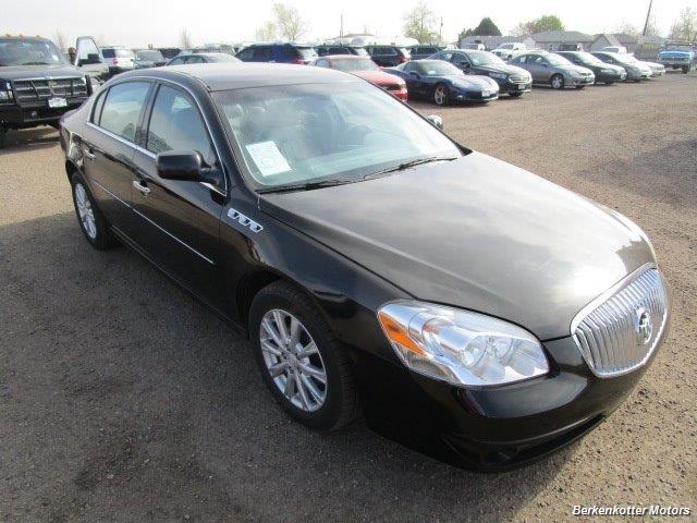 2010 Buick Lucerne CXL - Photo 1 - Brighton, CO 80603