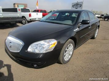 2010 Buick Lucerne CXL - Photo 11 - Brighton, CO 80603