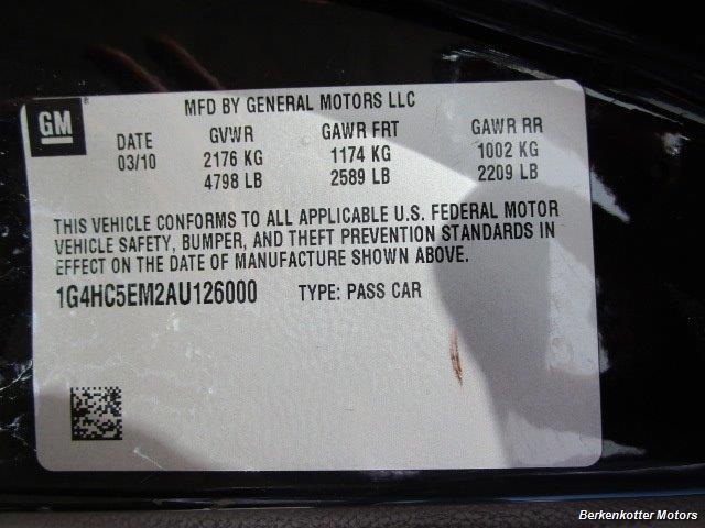 2010 Buick Lucerne CXL - Photo 34 - Brighton, CO 80603