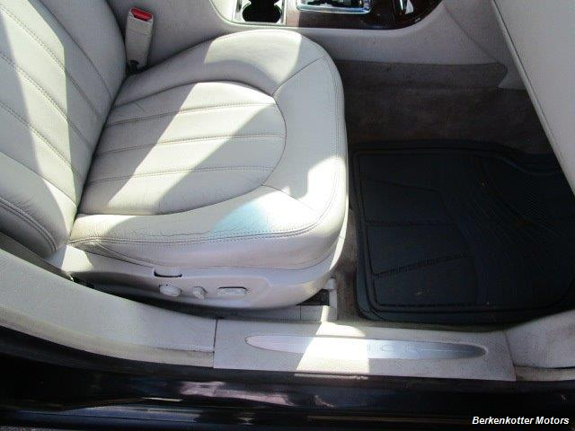 2010 Buick Lucerne CXL - Photo 22 - Brighton, CO 80603