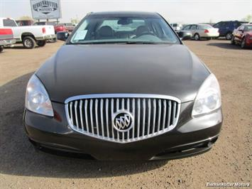 2010 Buick Lucerne CXL - Photo 10 - Brighton, CO 80603