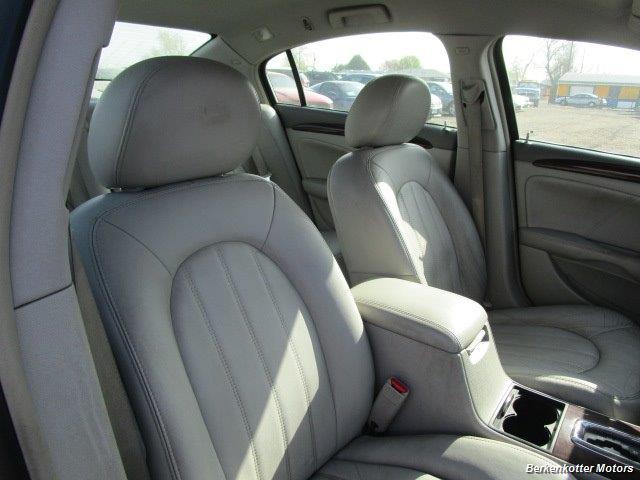 2010 Buick Lucerne CXL - Photo 23 - Brighton, CO 80603