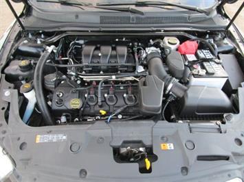 2014 Ford Taurus SEL AWD - Photo 35 - Brighton, CO 80603