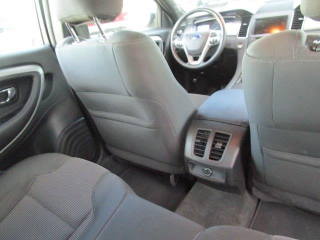 2014 Ford Taurus SEL AWD - Photo 20 - Brighton, CO 80603