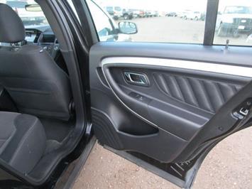 2014 Ford Taurus SEL AWD - Photo 22 - Brighton, CO 80603