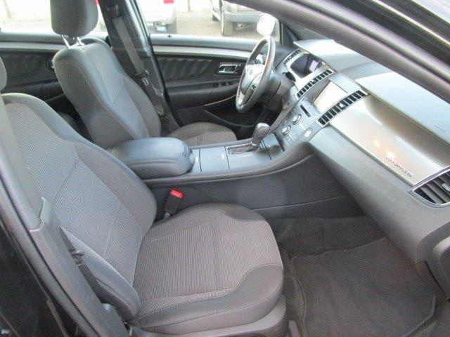 2014 Ford Taurus SEL AWD - Photo 12 - Brighton, CO 80603