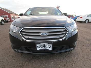 2014 Ford Taurus SEL AWD - Photo 37 - Brighton, CO 80603