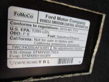 2014 Ford Taurus SEL AWD - Photo 36 - Brighton, CO 80603