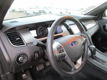 2014 Ford Taurus SEL AWD - Photo 27 - Brighton, CO 80603