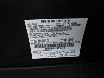 2014 Ford Taurus SEL AWD - Photo 40 - Brighton, CO 80603