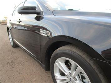 2014 Ford Taurus SEL AWD - Photo 38 - Brighton, CO 80603