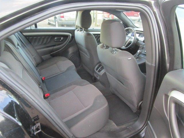 2014 Ford Taurus SEL AWD - Photo 17 - Brighton, CO 80603