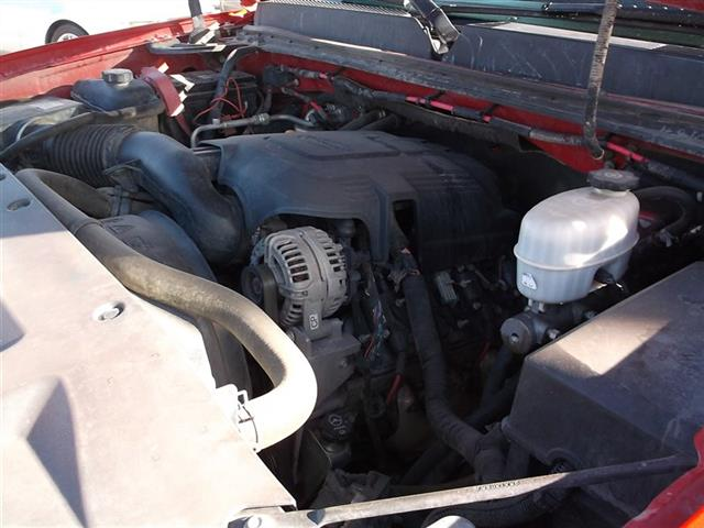 2008 GMC Sierra 2500 SLE Crew Cab 4x4 - Photo 22 - Brighton, CO 80603
