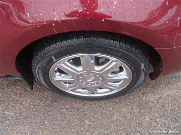 2007 Ford Five Hundred Limited - Photo 12 - Brighton, CO 80603