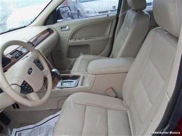 2007 Ford Five Hundred Limited - Photo 15 - Brighton, CO 80603