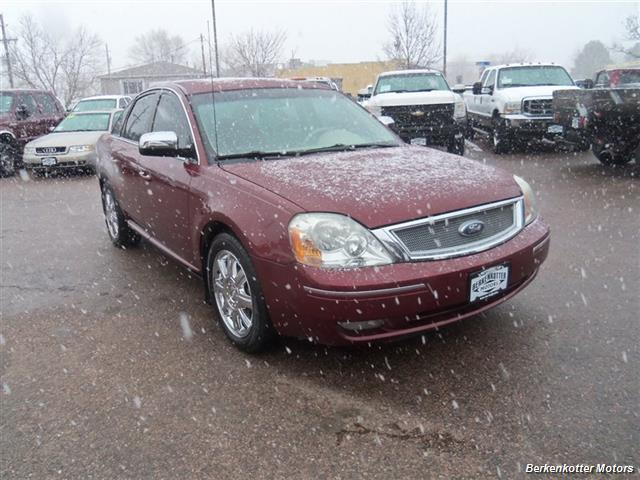 2007 Ford Five Hundred Limited - Photo 13 - Brighton, CO 80603