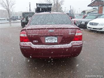 2007 Ford Five Hundred Limited - Photo 8 - Brighton, CO 80603
