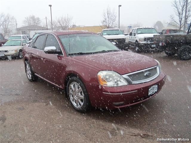 2007 Ford Five Hundred Limited - Photo 3 - Brighton, CO 80603